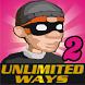Cheat Robbery Bob 2: Double Trouble by TLEmpat Inc.