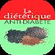 Diététique anti-diabète