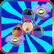Fidget Spinner Master for Beginner by Makmur Kembali