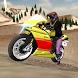 Dirt Bike : Motocross Driving