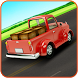Speed Truck Driving Simulator Uphill Race Game 3D