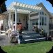 House Porch Designs by Jann Alexander