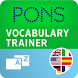 PONS Vocabulary Trainer by PONS