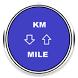 Miles to km by Mark Amaterasu