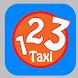 123 taxi - Client by Trần Văn Minh