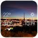 Mount Isa weather widget/clock by Widget Dev Team