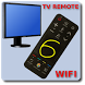 TV (Samsung) Touchpad Remote by npe