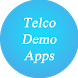 Telco Demo Apps by Iris World (Asia) Sdn Bhd