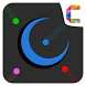 Blue Dots by Codekrackers