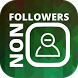 Non Followers For IG Insta by Fluxtech