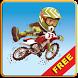 Bike Motocross Hill Climb by DevYouApp