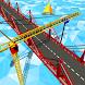 Island Bridge Connecting by Sablo Games