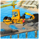 Bridge Construction: Heavy Machinery by Spark Gamers