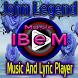 John Legend Romantic Musics by IBeM's Vocal, Dev.