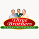 Three Brothers Pizza by TapToEat