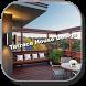 125+ Terrace House Design by Peli Ngacengan