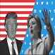 Election'16 Who You Gonna Vote by AppTower