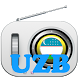 Radio Uzbekistan by CarlSperryrfg