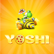 Yoshi суши - доставка еды by Aeroapps LLC