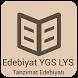 Tanzimat Edebiyatı LYS,KPSS by İLKER CORSUZ
