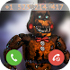 Call From Freddy - Fnaf Fake Call