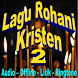 Mp3 Lagu Rohani Kristen Vol. 2 by Zona Kristen