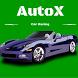 AutoX Car Racing Game by Alpha Centauri Media