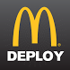 McDonald's Deploy GSR by CrowdCompass by Cvent