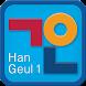 Gaon Chữ Hàn Quốc 1 by Gaon Korean