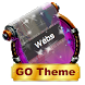 Webs GO SMS by Rich Themes