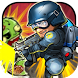 SWAT and Zombies Runner by Manodio Co., Ltd.
