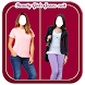 Beauty Girls Jeans Suit by Munwar Apps
