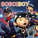 Guia Boboiboy Galaxy Heroes by lancaro