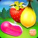 Saga Berry Crush Fever Candy : Soda Cookie Diamond by Splash Games