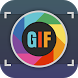 Create Gif form Video or Image - Gif Creator