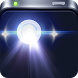 Super flashlight for Galaxy S7 by Super Flashlighter