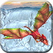 Flying Dragon Warrior Simulator by Trendish