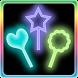 Light Stick Set by xidea creator