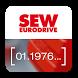 SEW Product ID plus by SEW-EURODRIVE GmbH & Co. KG