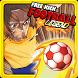 Free Kick Football Kickoff by JustDu Game