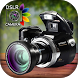 DSLR Camera - 4k Ultra HD Camera by Silver Stone Studio