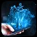 Hologram Avenger Simulator