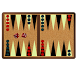 Backgammon by DKL Games