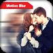Motion Blur - Photo Effect by Beauty Photo Developer