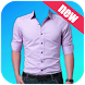 Man Shirt & Suit Photo Maker by Innovation TeamApps
