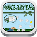 Baby Shower Invitation Card by Arthi-soft Mobile Apps