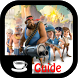 Guide And Cheat Boom Beach by arnold nic