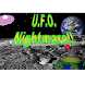 UFO nightmare by BITCAT software