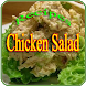 Chicken Salad Recipes by NayarApps
