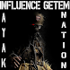 Influence Getem by Maximus Appsimus
